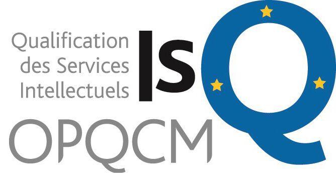 Logo de l'OPQCM