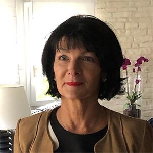 Martine MOUGEOT