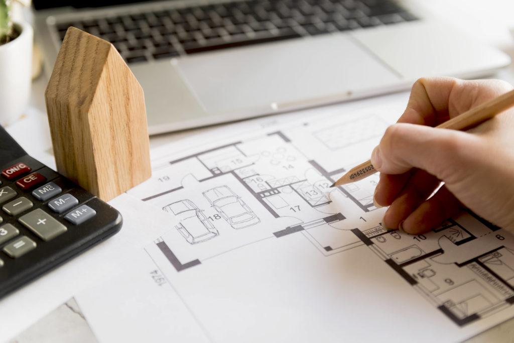 Suivi de conception du projet architectural de votre établissement médicosocial