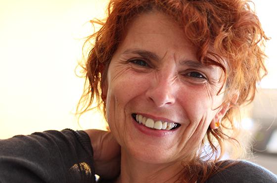 Portrait d'Isabelle Bonraisin directrice Résidence Le Clos du Moulin Loire Atlantique