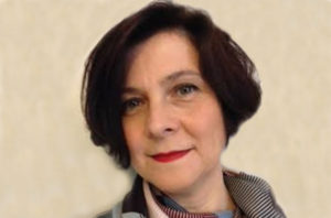Portrait de Rachel Favier directrice d'EHPAD dans les Ardennes