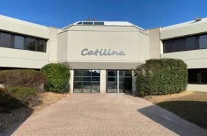 Vue extérieure immeuble Catilina
