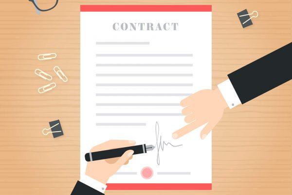 Formation contenu et cadre juridique du contrat de séjour en EHPAD