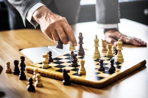 Formation pour élargir sa vision stratégique du CPOM et s'en saisir comme une opportunité