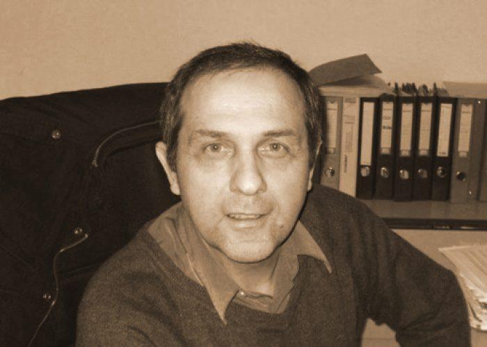 Portrait de Christian Cornuz directeur EHPAD Bérébiste Pyrénées-Atlantiques