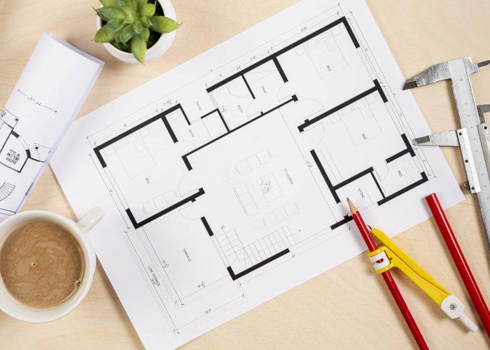 Programme architectural traduisant votre projet gérontologique à l'architecte